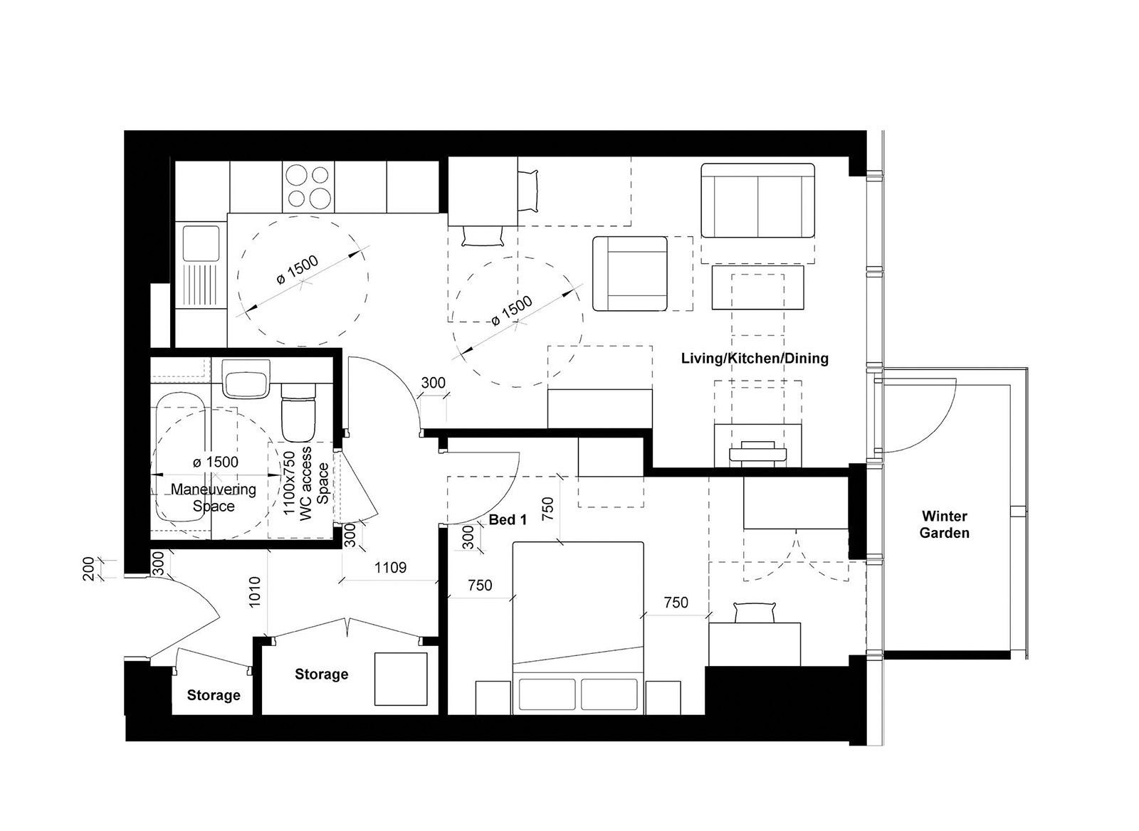 floorplan-1bedroom-east