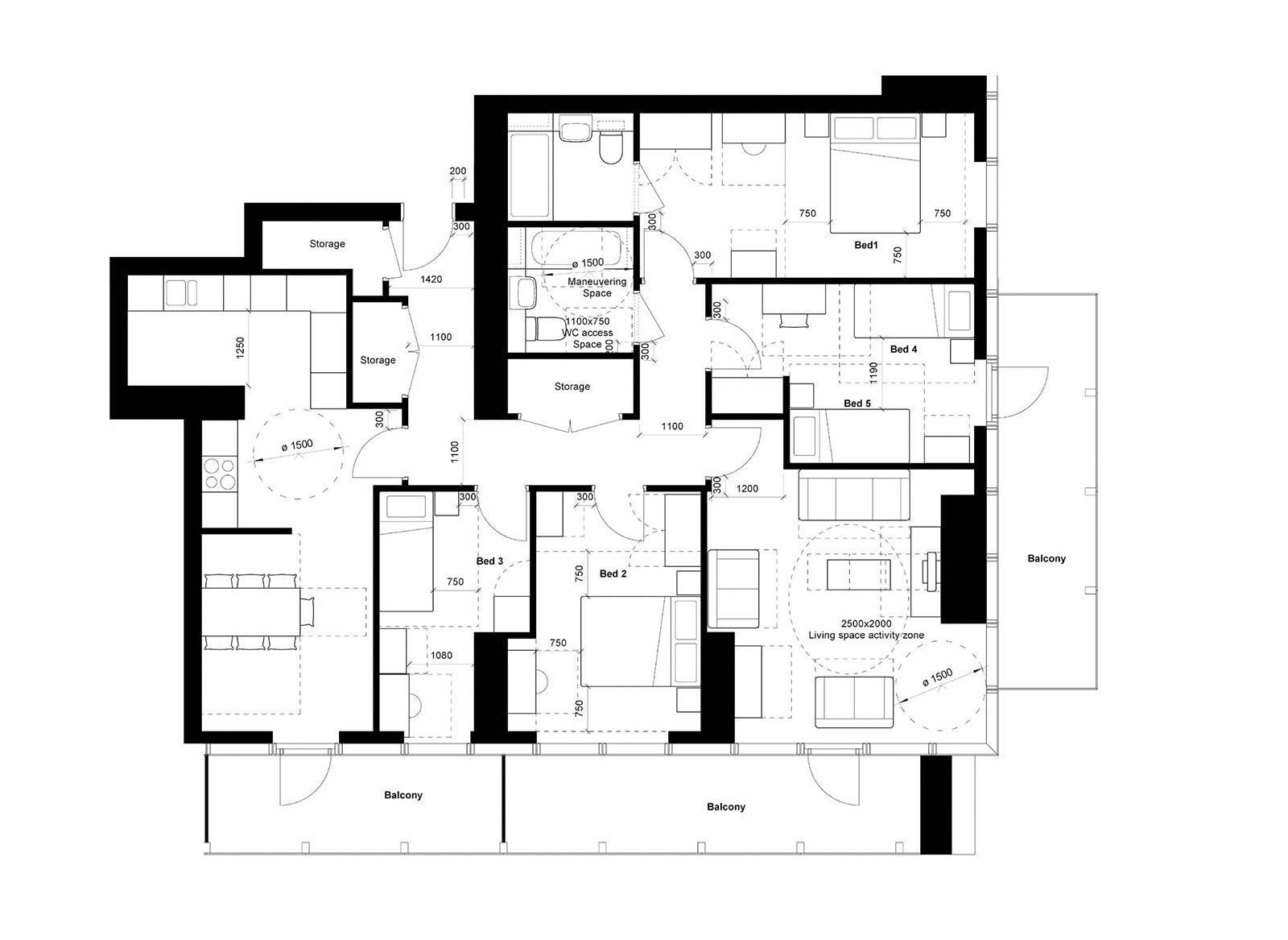 floorplan-4bedroom-east
